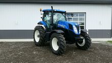 2015 New Holland T7.175