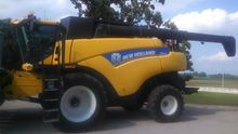 2014 New Holland CR7090
