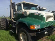 Used 2002 Loral EASY