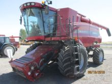 Used 2010 Case IH 81