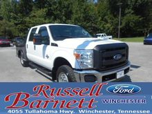 2012 Ford F250 SD
