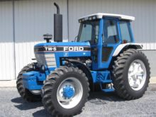 1988 Ford TW-5
