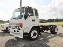 Used 1986 GMC 7000 i