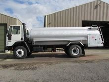 1987 Ford CF8000