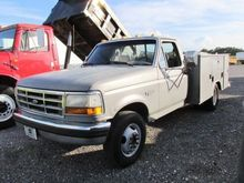 Used 1987 Ford F350