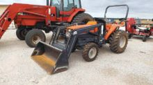 Used AGCO ST35X in C