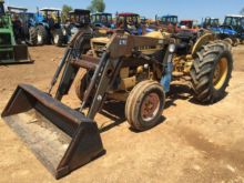 Used 1986 Ford 340B