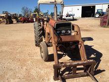 Used 1979 Massey-Fer