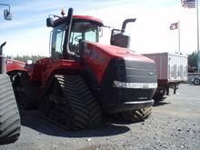 Used 2014 Case IH 58