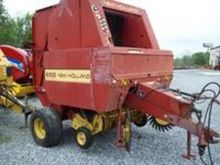 Used 1991 Holland 65