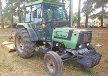 Used Deutz Allis in