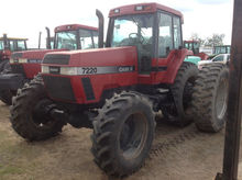 Used Case IH 7220 in