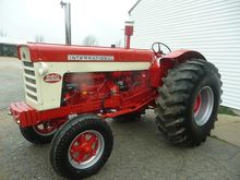 1959 International 660