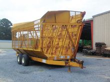 Used KBH BOLL BUGGY
