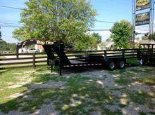 Big Tex 14TL-22
