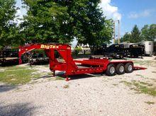 Big Tex 21TL-25GN