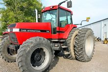 Used 1990 Case IH 71