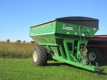 Used 2008 Parker 839