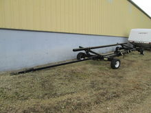 Used Horst CHC25 in