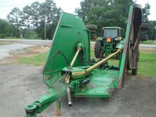 Used John Deere CX20