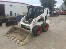 Used Bobcat S175 in