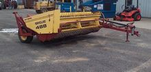 Used 2001 Holland 48