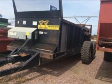 Used Meyers VB750 in