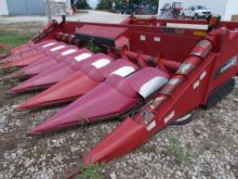 Used 2008 Case IH 26