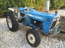 Used 1976 Ford 2600