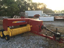 Used 2011 Holland BC