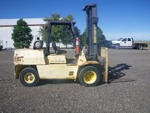 1990 Hyster H110XL