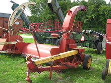 Used Holland 38 in S