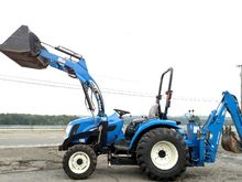 Used Holland TC31DA