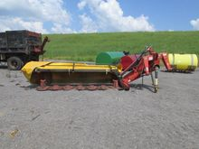 Used Fort DMD2070 in