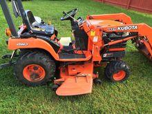 Used 2001 Kubota BX2