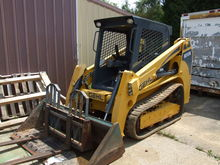 Used Gehl RT175 in G