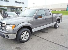 Used 2014 Ford F150