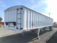 2014 Construction Trailer Speci
