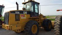 2002 Caterpillar 928G