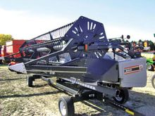 Used Gleaner 820 in