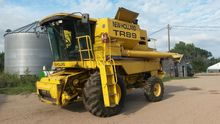 2002 New Holland TR89