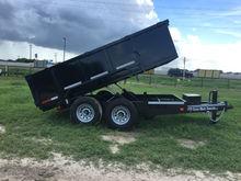 2016 Texas Made DT71214KBP