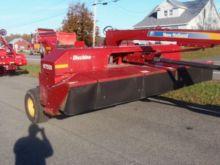 Used Holland H7550 i