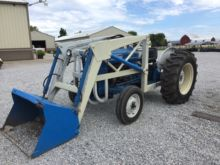 Used Ford 4000 in Ro