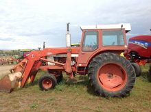 Used 1974 Case IH 10
