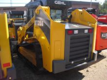 Used Gehl RT250 in N