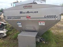 2013 New Leader L4000G4