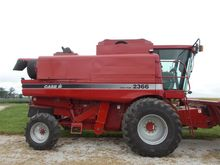 Used 2001 Case IH 23