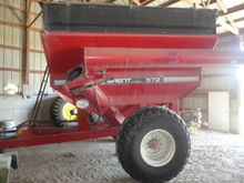 Used 1999 Brent 572