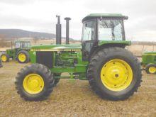 Used John Deere 4050